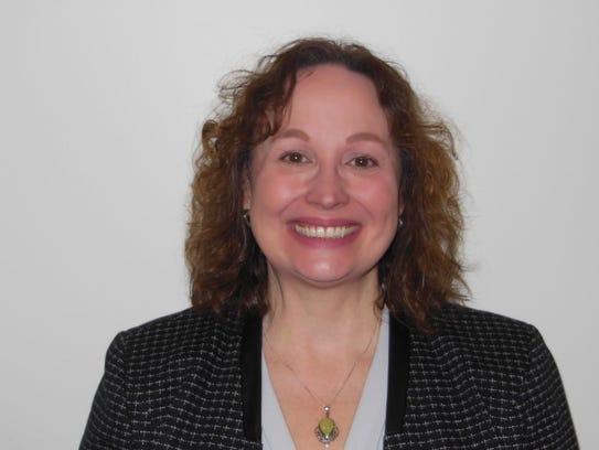 Dr. Amy E. Wilson