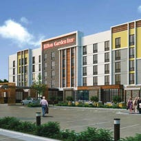 Hilton Garden Inn, conference center approved for Gallatin