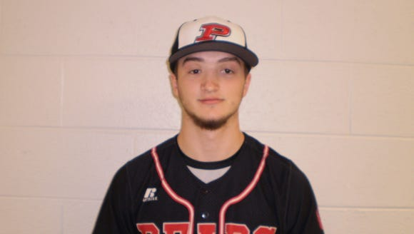 Pisgah's Mason Herbert has committed to play college