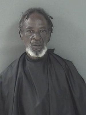 John Ingram, 63, was arrested Thursday for cultivating marijuana after authorities found six plants growing on his property, according to an arrest affidavit filed with the Indian River County Sheriff's Office.