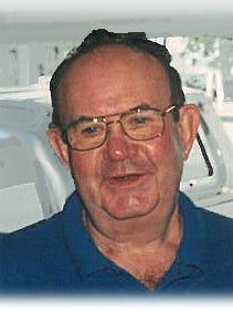 Donald McCallister, 84