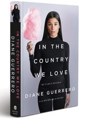 """""""In the Country We Love: My Family Divided,"""" by Diane"""