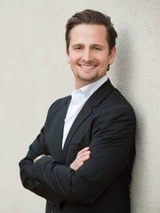 Daniel Stringer: Founder/CEO, Let Hope Rise.