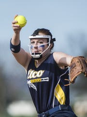 Elco's Amaya Phillips will team with fellow senior