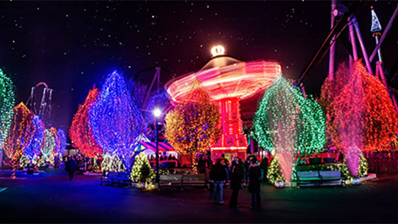 It's that time of the year again. Send us the best holiday light displays to be included in a map. Email erincollins@ldnews.com