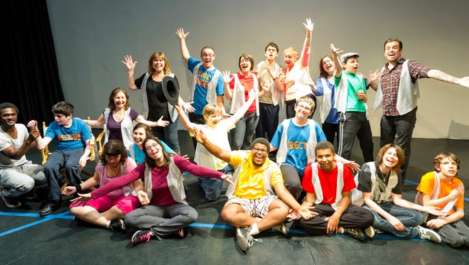 The Miracle Project, which helps children on the autism spectrum communicate through the performing arts, is coming to the education program at the Mayo Performing Arts Center in Morristown,
