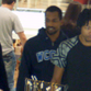 """Novi Police seek these 3 men who are accused of carrying out the """"smash and grab"""" robbery at Twelve Oaks Mall on Saturday."""