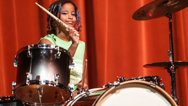 Ask any fans of Sonic Youth, The Pixies or Velvet Underground and they'll agree: girls can indeed rock. Girls Rock! Indianapolis will hold two week-long sessions in July at IUPUI.