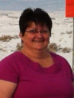 Sheila Deshotel