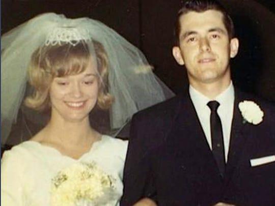 Cosby Wedding 1965