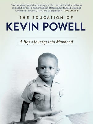"""""""The Education of Kevin Powell"""""""