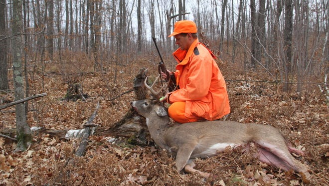 Wisconsin's trespass law states that you must have written or verbal permission to hunt on someone's land.