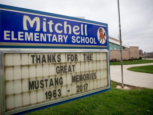 Mitchell Elementary School