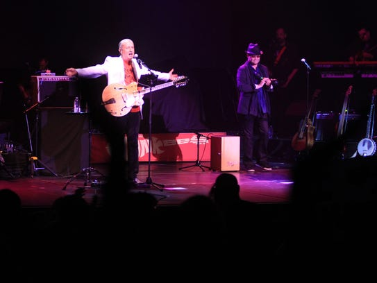 Little Steven Brings Monkees To Red Bank