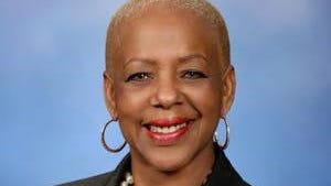 "Republican leaders in the Michigan House stripped Rep. Cynthia Johnson, of Detroit, of her committee assignments Wednesday because she took to social media to warn ""Trumpers,"" after saying she had received at least one racist threat that she should be lynched."