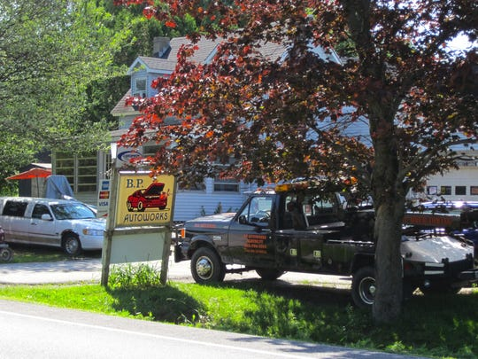 Federal and state drug investigators raided the home of Alburgh Selectman Bernard Savage Sr. and his wife, Patricia, along with their business, B. P. Autoworks on July 1, records show