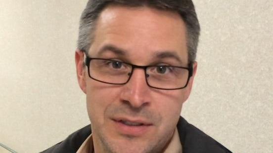 Dave Schleihs