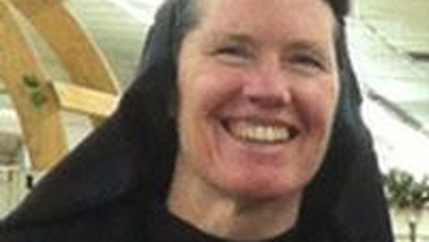 Man who killed Alma nun in hit-and-run sent to prison