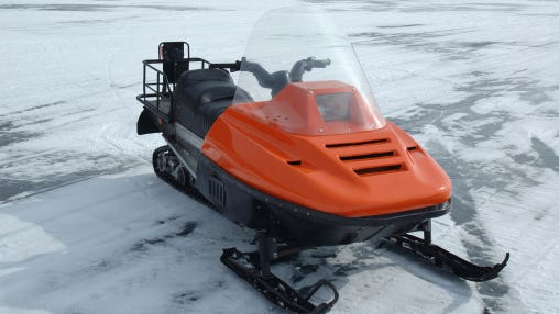 The Curtiss Snowmobile Drag Races will be held Saturday at Boomtown Sno-Chasers Clubhouse.