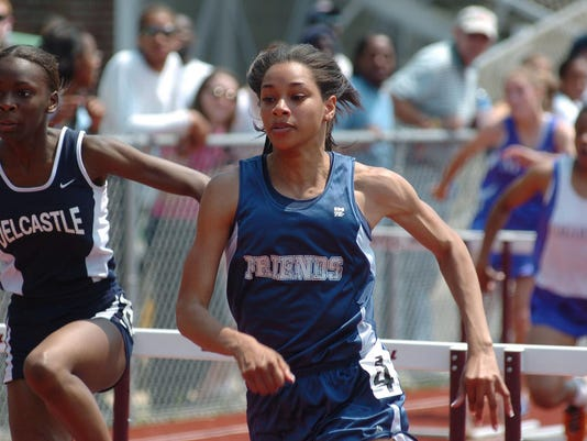 Delaware Track and Field Hall of Fame