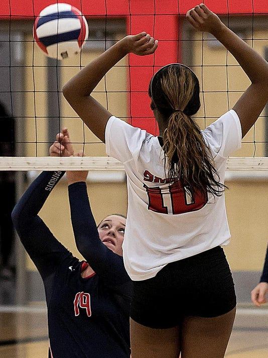 VolleyballIII