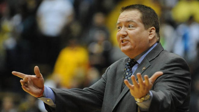 """Former Southern Miss men's basketball coach Donnie Tyndall will appear on a new episode of """"60 Minutes Sports"""" at 7 p.m. Tuesday on Showtime."""