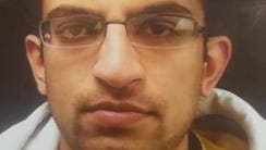 Trupal Patel, 29, of Brick.