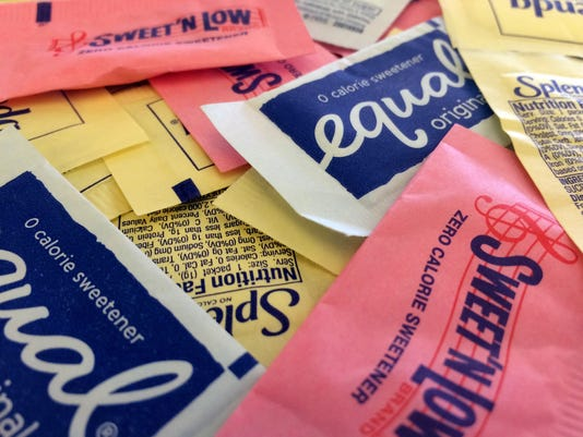 AP Artificial Sweeteners