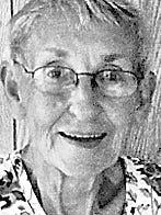 Myrtle R. Walker, 85