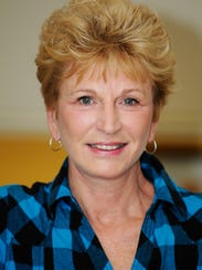Former Tallahassee City Commissioner Debbie Lightsey