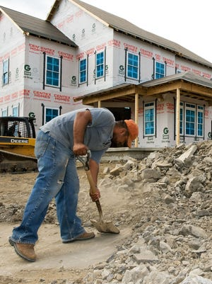Regulations for homebuilders have become more complex.