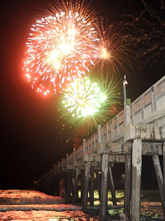 1 - beach fireworks file