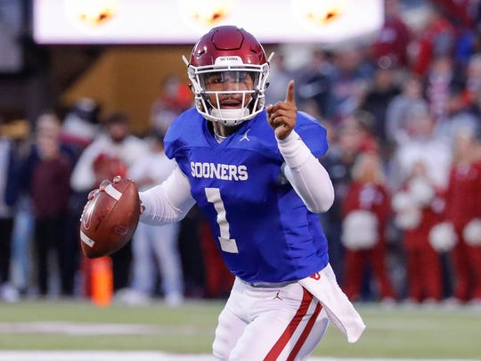 College Football Preview: Oklahoma Sooners odds, betting tips and prediction