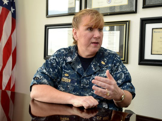 Commanding Officer Capt. Maureen Padden talks about their patient-centered, team-based approach to primary care called Medical Home Port that is in practice at the Naval Hospital Pensacola. The hospital also traded their emergency room for a new urgent care center in 2010.