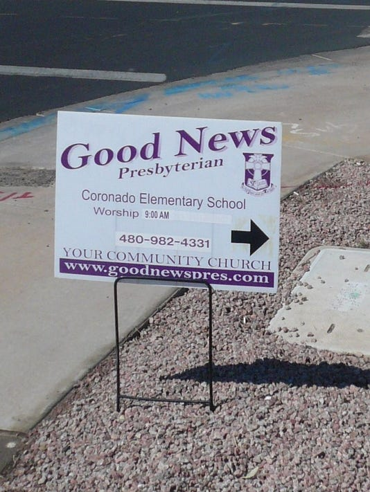 Good News Presbyterian Churc