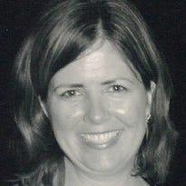 Bridget Bush's column appears every third Wednesday in the CJ.