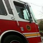 The Jackson Fire Department