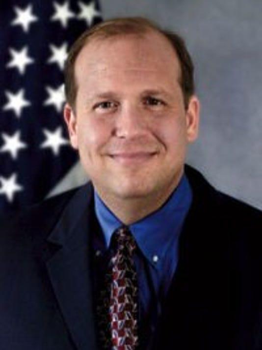 State Sen. Daylin Leach