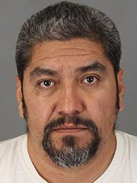 Eliberto Cruz Jacobo faces 61 felony charges for allegedly coercing young women and girls into illegal sexual acts through the internet.