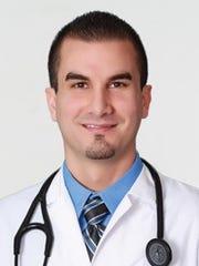 Dr. Chris Foti, Family Medicine, Lourdes Physician