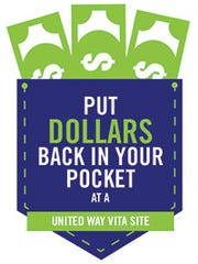 United Way of Williamson County offers free tax help at VITA sites.