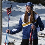 After a state title, it's easy to say Grace Mattern is the AGR Nordic Skier of the Year