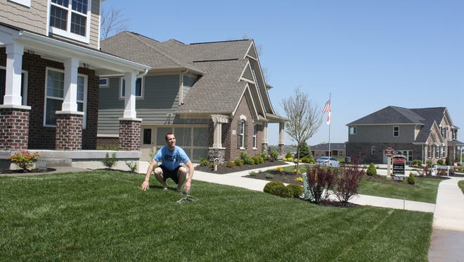 It's never a bad time to start thinking about the quality of your lawn.
