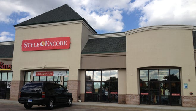 Style Encore will hold its grand opening June 5.