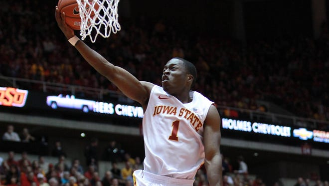 Iowa State point guard Bubu Palo was charged with second-degree sexual assault in May 2012. A judge ordered a stay in his case last week that allowed him to return to the Cyclones, but the decision is being challenged by Iowa's Board of Regents.