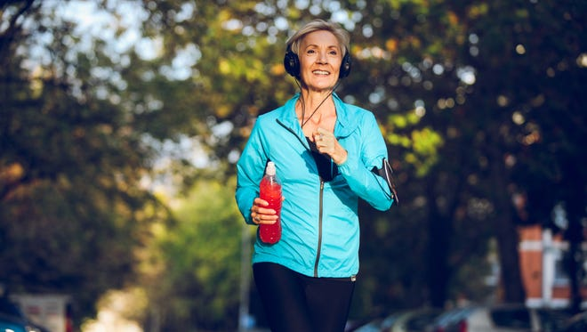 5 tips for women's wellness after age 50
