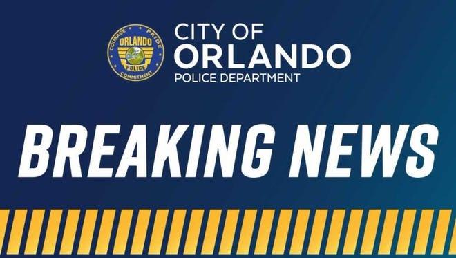 Orlando Police Department.
