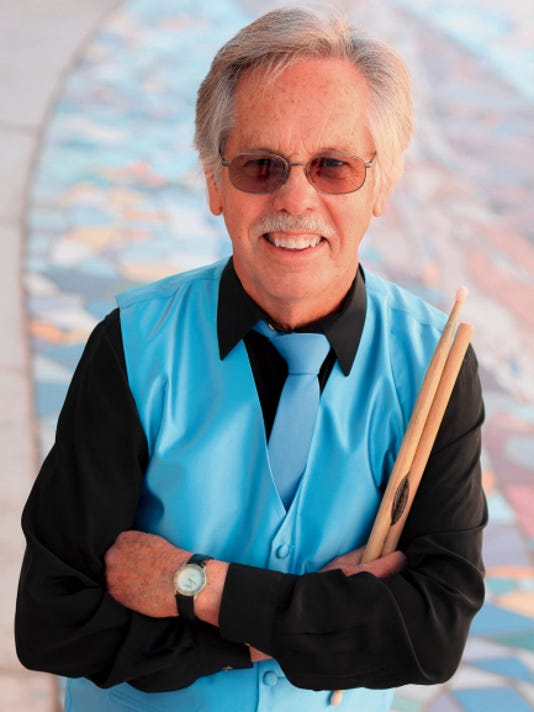 Music icons Royce Bandle, shown here, and Bob Burns  will be honored at a musical tribute at 6 p.m. Sunday at the Rio Grande Theatre.