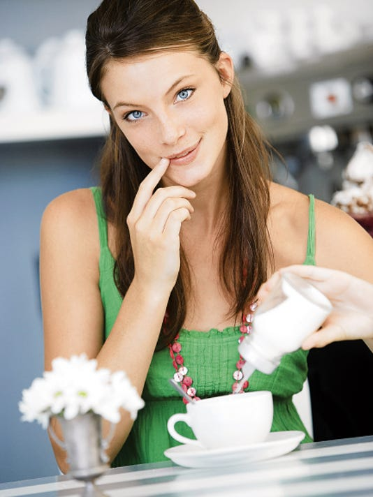 Photo courtesy of thinkstockphotos.com   When deciding which kind of sweetener to put in your morning coffee or oatmeal, it's key to distinguish between nutritive sweeteners, which contain calories, and non-nutritive sweeteners, which do not, nutritionists say.