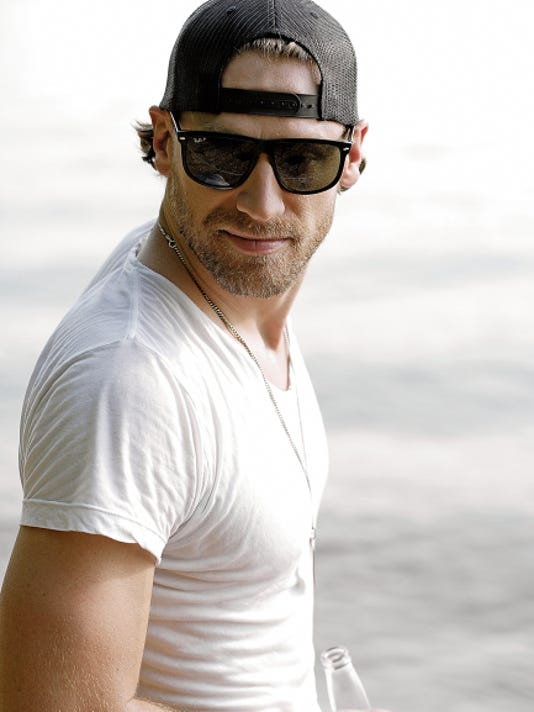 This summer's Freedom Crossing at Fort Bliss concludes its 2015 Let Freedom Sing Summer Concert Series with country music star Chase Rice at 7 p.m. Aug. 7. Free and open to the public. Info: www.freedomcrossingatfortbliss.com or 915-564-5311.